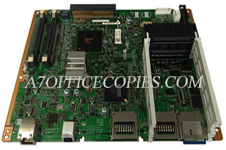 Ricoh B2385782 / B238-5782 Carte Contrôleur PCB:AT-C1B ASS'Y Ricoh MPC 3000 - Ricoh B2385782 / B238-5782 Controller Board PCB:AT-C1B ASS'Y Ricoh MPC 3000
