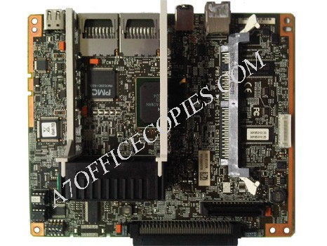 Ricoh D0195352 / D019-5352 Controller Board PCB:CTL:25MS Ricoh MP 2550B - Ricoh D0195352 / D019-5352 Carte Contrôleur-25MS Ricoh MP 2550B
