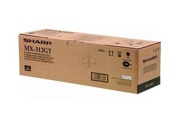 toner sharp mx-312gt